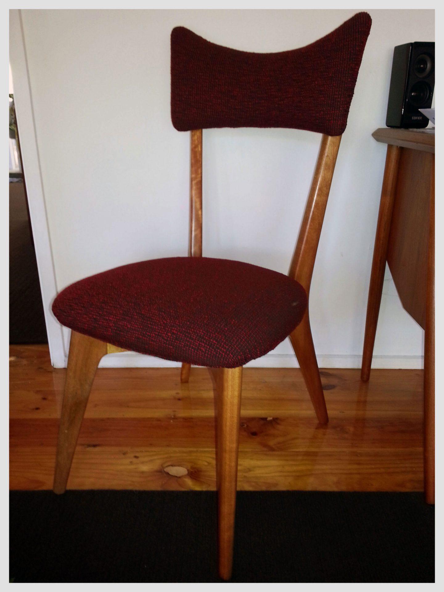 Rare Featherston Chair