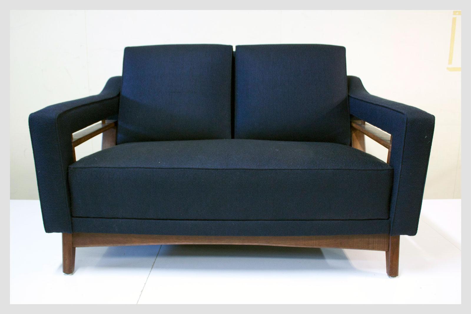 Australian Dario Zoureff Lounge