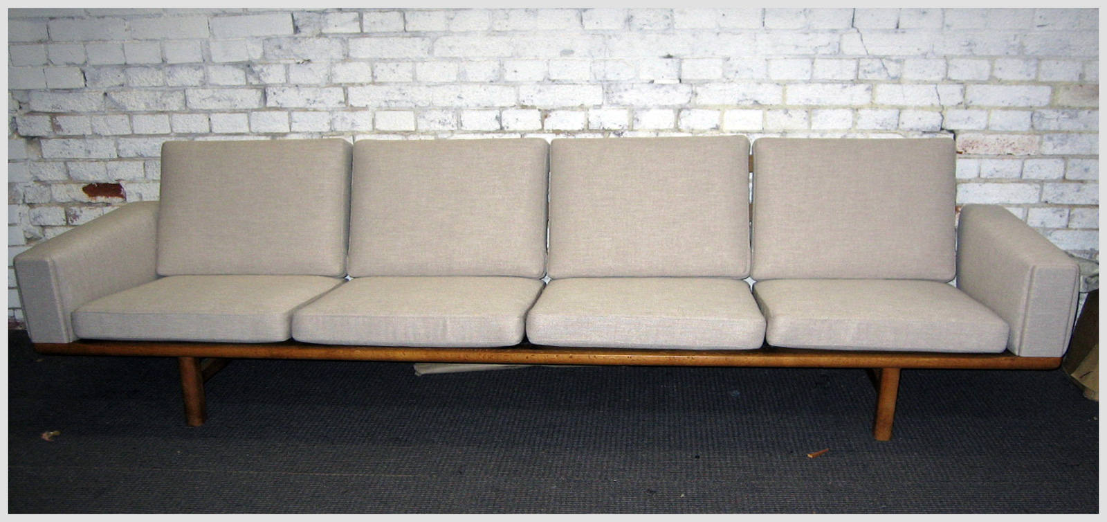 Hans Wegner Lounge
