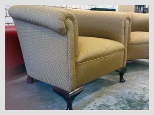 1930′s Tub Chair