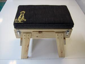 Custom Design Embroidery Cushion