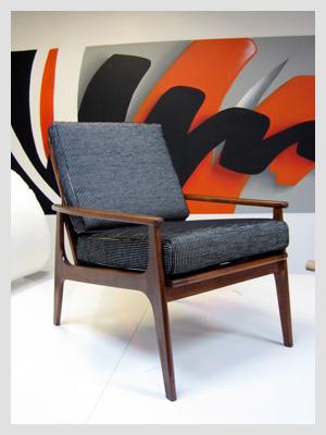 Australian TV Chair