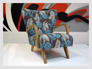 Early Australian Timber Arm Chair